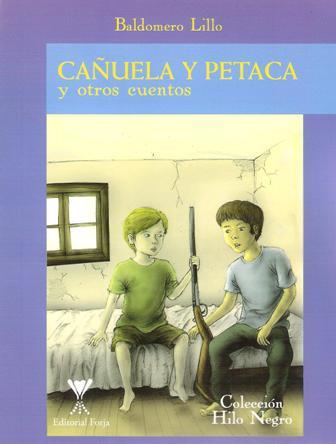 Cañuela y Petaca